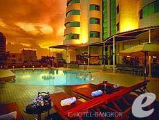 โรงแรมเอวัน (รัชดาภิเษก) โรงแรมในกรุงเทพฯ, ประเทศไทย