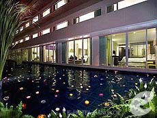 A-One Boutique Hotel, Ratchadapisek, Phuket