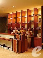 Spa ReceptionA-One The Royal Cruise Hotel