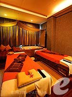Spa Room / A-One The Royal Cruise Hotel, พัทยาเหนือ