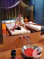 Spa Room : A-One The Royal Cruise Hotel, Fitness Room, Phuket