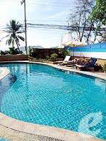 Swimming Pool : Absolute Sea Pearl Beach Resort, Patong Beach, Phuket