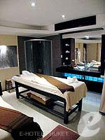 Royal Spa Room : Absolute Sea Pearl Beach Resort, with Spa, Phuket