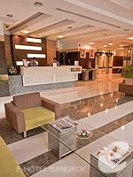 Lobby : Adelphi Suites, Swiming Pool, Phuket