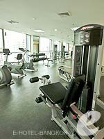 Fitness Gym / Adelphi Suites,