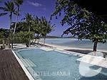 Swimming Pool / Chura Samui resort, หาดเฉวง