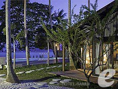 Chura Samui resort, Serviced Villa, Phuket