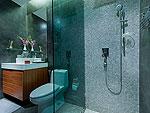 プーケット その他・離島のホテル : アルマリ ラグジュアリー レジデンス(Almali Luxury Residence)の4ベッドルームルームの設備 Third Bathroom