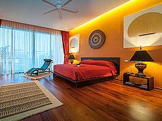 プーケット その他・離島のホテル : アルマリ ラグジュアリー レジデンス(1)のお部屋「4ベッドルーム」