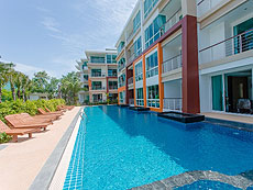 Almali Rawai Beach Residence