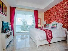 プーケット その他・離島のホテル : アルマリ ラワイ ビーチ レジデンス(1)のお部屋「スーペリア」