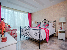 プーケット その他・離島のホテル : アルマリ ラワイ ビーチ レジデンス(1)のお部屋「グランド デラックス」