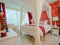 プーケット その他・離島のホテル : アルマリ ラワイ ビーチ レジデンス(1)のお部屋「ファミリー スイート」
