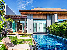 Almali Residence Villa Mali, Family & Group, Phuket