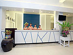 ReceptionDays Inn Patong Beach