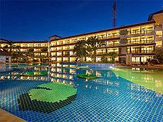 อัลพิน่า ภูเก็ต นาลีน่า รีสอร์ท แอนด์ สปา (หาดกะตะ) โรงแรมในภูเก็ต, ประเทศไทย