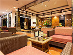 Lobby / Alpina Phuket Nalina Resort & Spa, หาดกะตะ