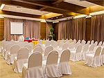 Conference Room : Alpina Phuket Nalina Resort & Spa, Kata Beach, Phuket