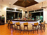 Bar : Alpina Phuket Nalina Resort & Spa, Kids Room, Phuket