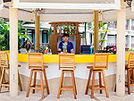 Poolside Bar : Alpina Phuket Nalina Resort & Spa, Kids Room, Phuket