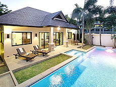 Nalina Pool Villa : Alpina Phuket Nalina Resort & Spa, USD 50-100, Phuket