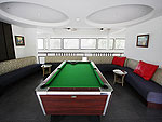 Snooker / Al's Laemson Resort, หาดเฉวง
