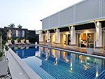 Swimming Pool : Al's Resort, Serviced Villa, Phuket