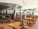 Restaurant : Al's Resort, Serviced Villa, Phuket