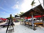 Beach : Al's Resort, Serviced Villa, Phuket