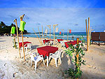 Beach : Al's Resort, Chaweng Beach, Phuket