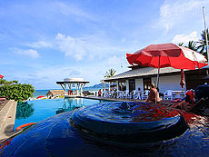Al's Resort, Beach Front, Phuket