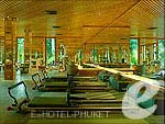 Pilates Studio : Amanpuri, Private Beach, Phuket