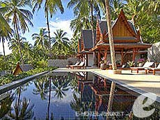 Pool Pavilion (2 Bedroom) : Amanpuri, Family & Group, Phuket