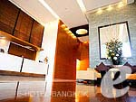 Lobby / Amanta Hotel & Residence Ratchada, ผู้พักร่วมไม่คิดค่าบริการ