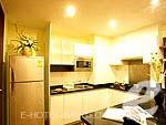 バンコク ラチャダピセーク通りのホテル : アマンタ ラチャダ サービス アパートメント(Amanta Hotel & Residence Ratchada)の1ベッドルーム ジュニア スイート シティ ビュールームの設備 Room View
