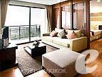 バンコク ラチャダピセーク通りのホテル : アマンタ ラチャダ サービス アパートメント(Amanta Hotel & Residence Ratchada)の1ベッドルーム エグジクティブ スイート プール ビュールームの設備 Room View