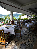 Kinaree RestaurantAmari Phuket