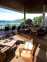 Lobby Bar : Amari Phuket, Connecting Rooms, Phuket