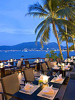 La Gritta Restaurant : Amari Phuket, with Spa, Phuket
