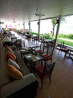 Rim Talay Restaurant : Amari Phuket, USD 100 to 200, Phuket