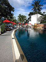 Swimming Pool #1 : Amari Phuket, Patong Beach, Phuket