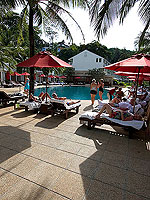 Swimming Pool #2 : Amari Phuket, Patong Beach, Phuket