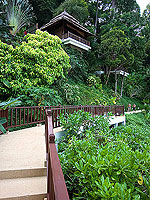 Sivara Spa : Amari Phuket, USD 100 to 200, Phuket