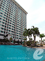 Swimming Pool / Amari Ocean Hotel Pattaya, ฟิตเนส