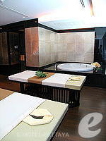 Spa Room : Amari Ocean Hotel Pattaya, with Spa, Phuket