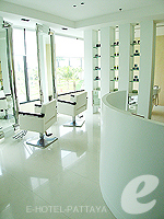 Beauty Salon : Amari Ocean Hotel Pattaya, with Spa, Phuket