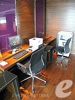 Internet  [Exective] : Amari Ocean Hotel Pattaya, with Spa, Phuket