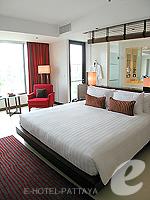 Room View : Ocean Deluxe / Ocean Tower at Amari Ocean Hotel Pattaya, North Pattaya, Pattaya