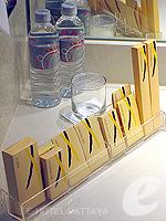 パタヤ ノースパタヤのホテル : アマリ オーシャン ホテル パタヤ(Amari Ocean Hotel Pattaya)のオーシャン デラックス / オーシャン タワールームの設備 Bath Amenities
