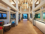 Reception : Amari Koh Samui, USD 100 to 200, Phuket